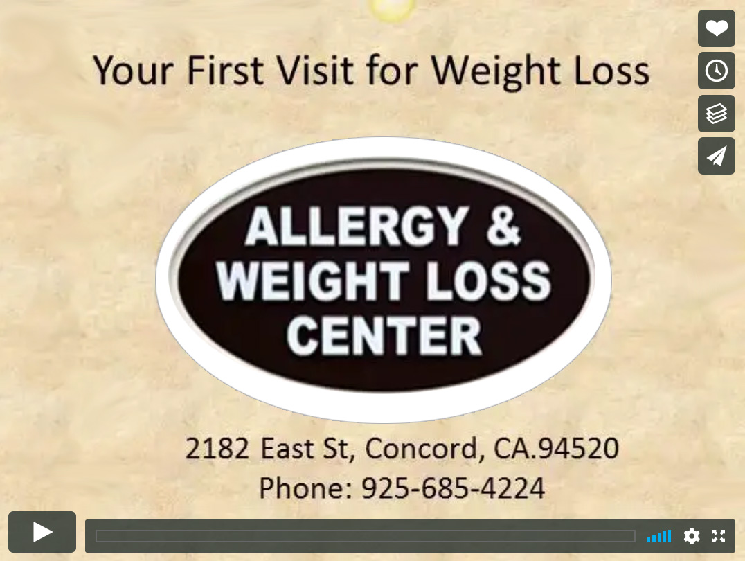 Weight Loss And Allergy Concord Weight Loss Clinic And Allergy Center